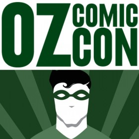 Oz Comic-Con 2015: A Games vs Play Wrap