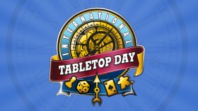 International Table Top Day at Gatekeeper Games: a Games vs Play Wrap