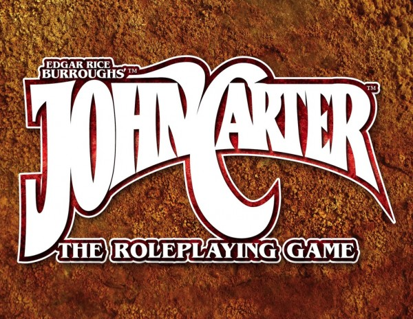 John Carter RPG Playtest – a Games vs Play review