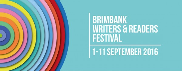 Participatory Storytelling Panel at the Brimbank Writers & Readers Festival 2016
