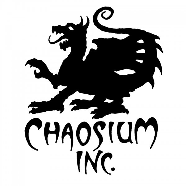 People Profile #4 Part 1: Michael O'Brien, Vice President of Chaosium Inc.
