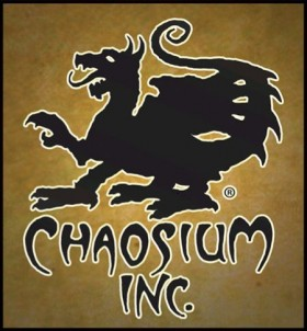 People Profile #4 Part 2: Michael O'Brien, Vice President of Chaosium Inc.