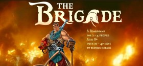 Sneak Preview: The Brigade, with lead designer Alex Wynnter