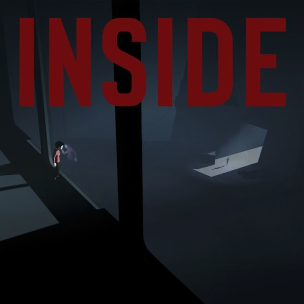 INSIDE – computer game review