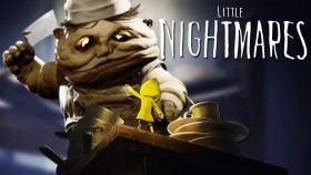 LITTLE NIGHTMARES – computer game review