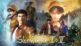 SHENMUE 1 & 2 – computer game review